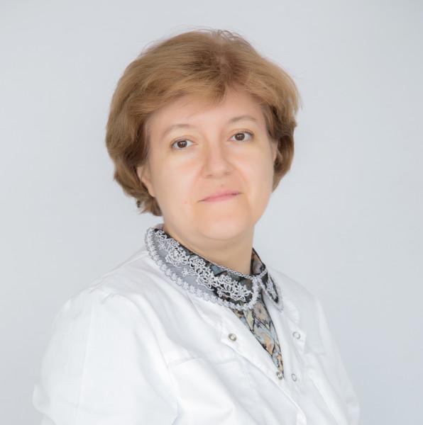 Науменко Жанна Константиновна
